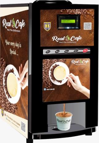Cafe Mini 3 Lane