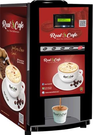 Cafe Mini 2 Lane