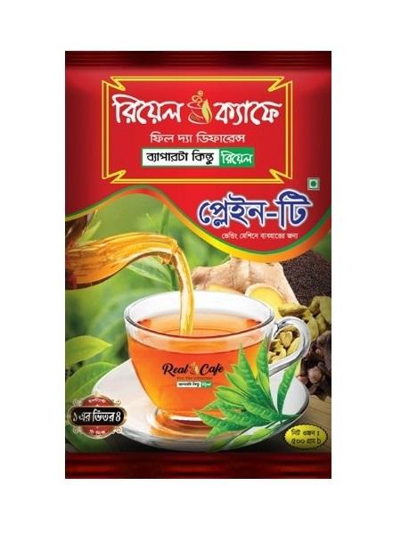Plain Tea