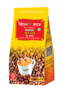 Real cafe Coffee Products